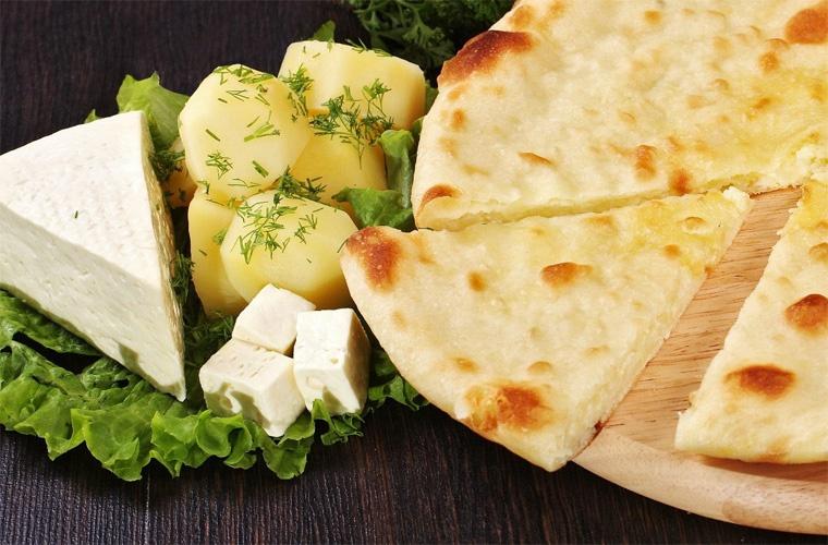 Kartofcın / картофджын - Kartofgun / картофгун