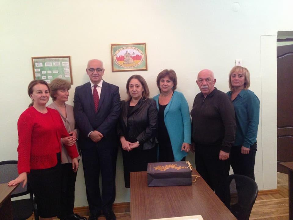 Kuzey Osetya - Alanya Arşivleri ve Türkiye Osetleri