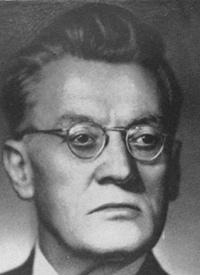 Vasily Ivanoviç Abaev (Abaytı Vaso) Абайты Васо (1900 - 2001)