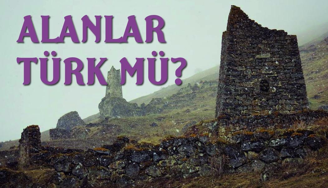 Alanlar Türk mü?