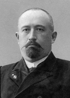 Bayatı Gappo / Байаты Гаппо (1869-1939)