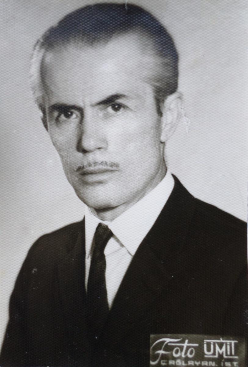 Atsetı Mehmet Güneş / Ацæты Мехмет (Мæхæмæт) (1926-1973)