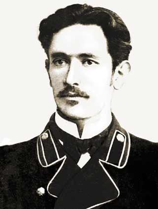 Tugantı Maharbek / Туганты Махарбек (1881-1952)