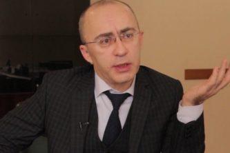 """Aslan Tsutsiev: """"Bana öyle geliyor ki, her iki devlet dilinin de Osetya'da kullanılması zorunludur."""""""