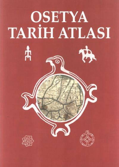 Osetya Tarih Atlası
