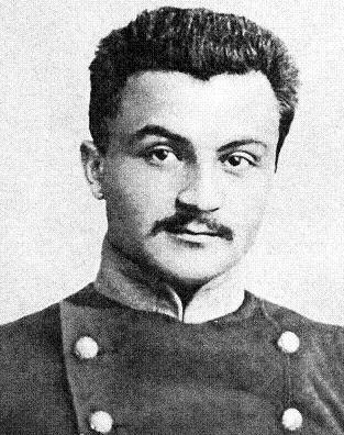 Salıkkatı Ahmet / Цæлыккаты Ахмæт (1882-1928)