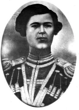 Mamşıratı Temirbolat /  мамсыраты темирболат (1843-1899 )
