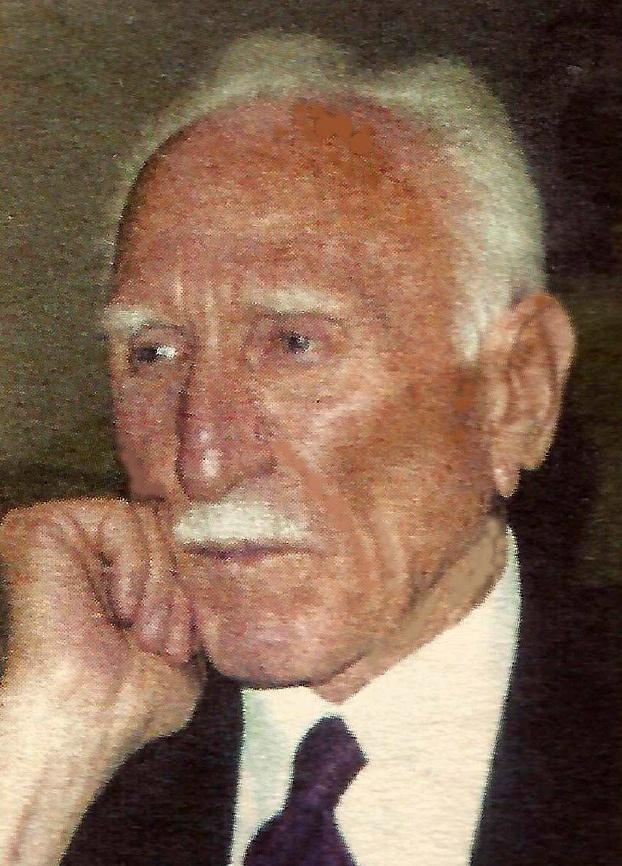 Ts'æxiltı Yahya Alpay / Цъӕхилты Йахйа АЛПАЙ (1920-2004)